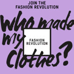 LiveEco -- Join the Fashion Revolution and Demand That the Fashion Industry Clean Up Its Act