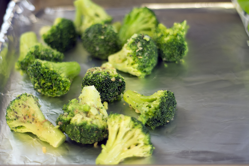 ShareCrate Broccoli