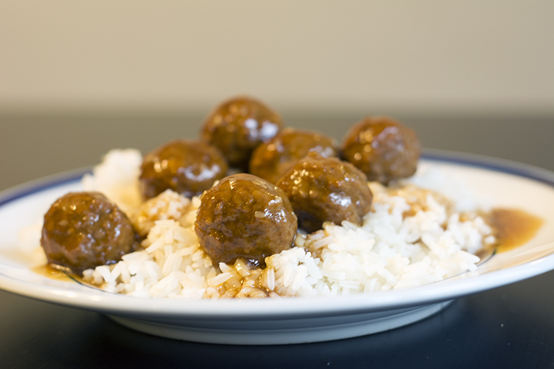 ShareCrate Meatballs